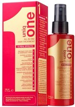 Uniq One - All In One Hair Treatment - Unique hair cure 10 in 1 - 150.0ml