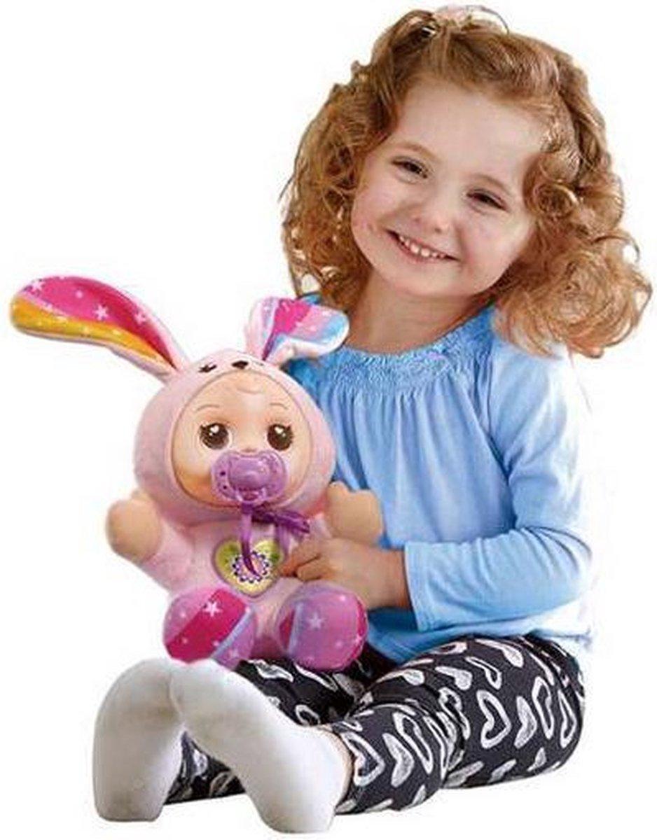 Babypop Little Love Dulce Conejito Vtech (Es)