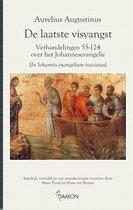 Augustinus uitgaven 32 -   Augustinus, De laatste visvangst