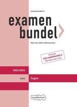 Examenbundel Engels vwo 2021/2022