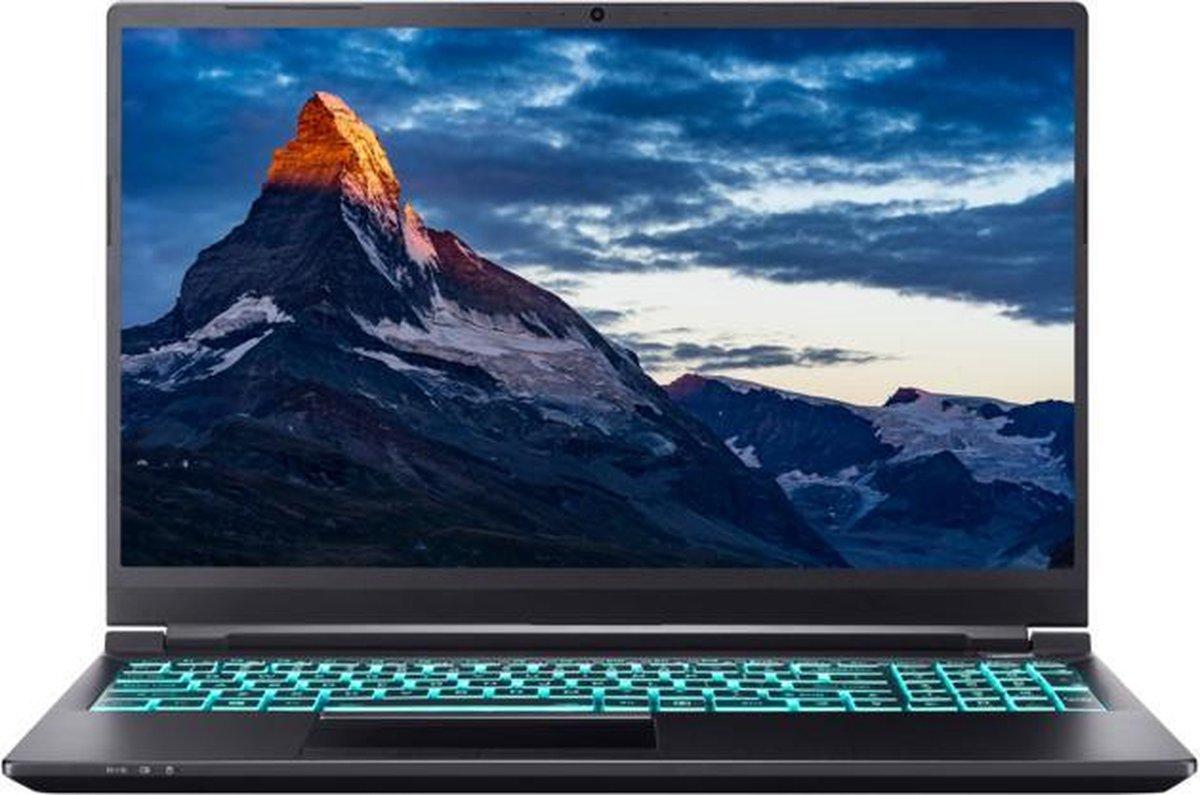 SKIKK 15DP50 - 15 240Hz i7 RTX 3060 Laptop