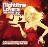Nighttime Lovers Vol. 32
