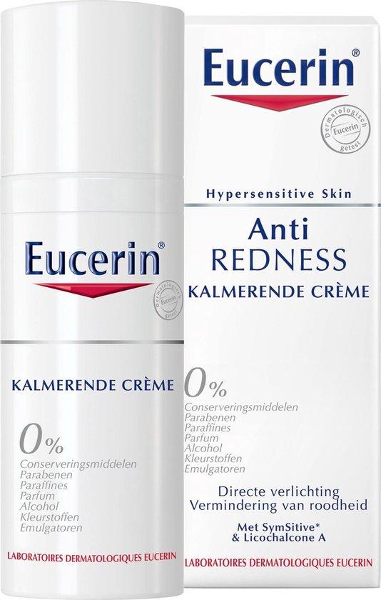 Eucerin Anti-redness Kalmerende Dagcrème - 50 ml