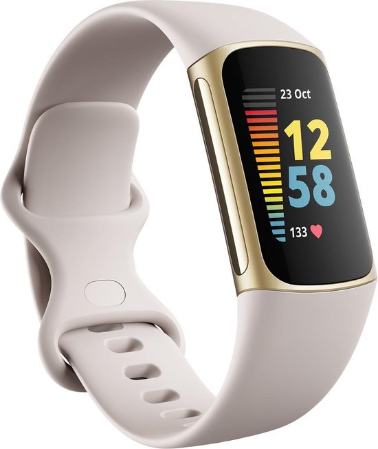 Fitbit Charge 5 - Activity Tracker – Ivoorwit
