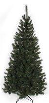 Black Box Trees Kingston Kunstkerstboom - H215 cm - Groen