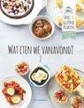 Wat eten we vanavond? 2