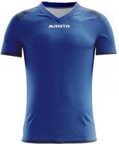 Masita Avanti Shirt - Voetbalshirts  - blauw - L