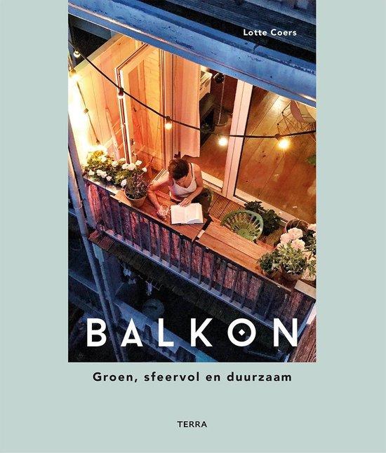 Balkon - Lotte Coers |