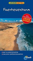 ANWB extra - Fuertaventura