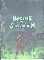 Handboek voor Superhelden - Alleen - deel 3 Handboek voor Superhelden - display 10 exemplaren