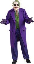 The Joker Deluxe - Carnavalskleding - Maat XL