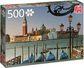 Jumbo puzzel Venice