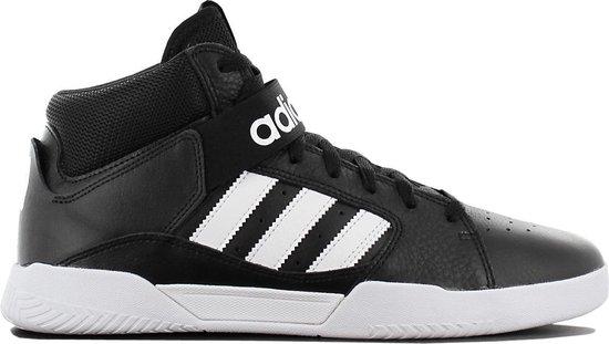 adidas VRX Mid B41479 Heren Sneaker Sportschoenen Schoenen Zwart - Maat EU 44 2/3 UK 10