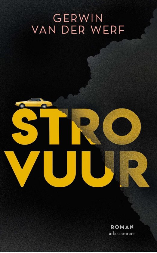 Strovuur - Gerwin van der Werf |