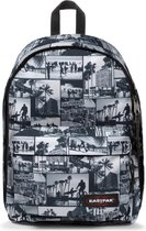 Eastpak Out Of Office Rugzak - Pix Bw