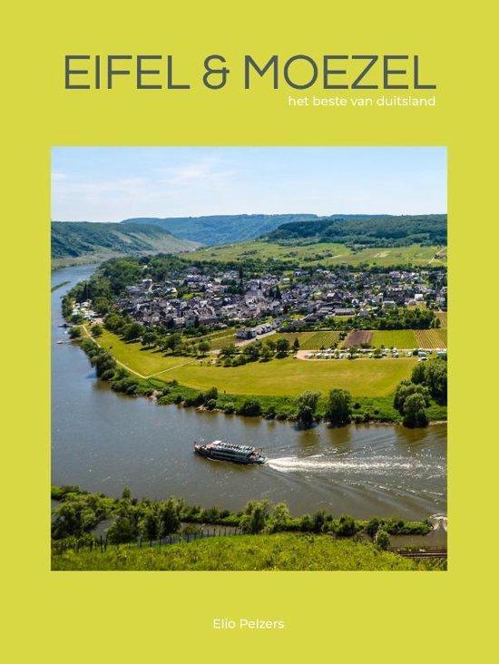 Eifel en Moezel - Elio Pelzers |
