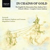 In Chains Of Gold: The English Pre-Restoration Ver