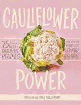 Boek cover Cauliflower Power van Lindsay G Freedman