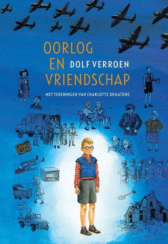 550x798 - Kinderboeken over de geschiedenis! Boeiend en op maat...