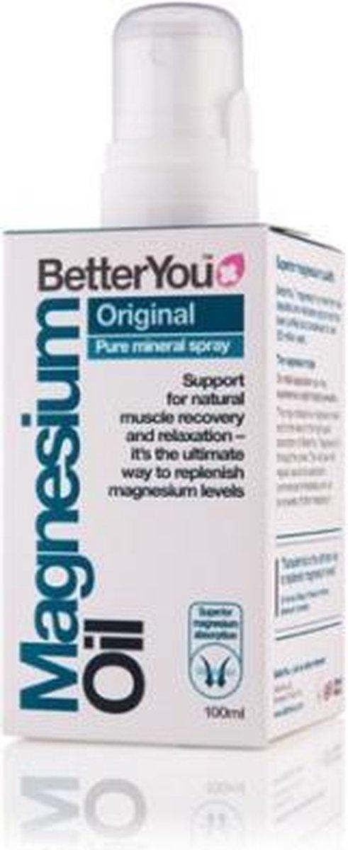 Betteryou Magnesium original