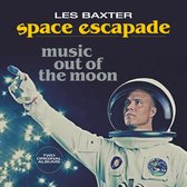 Space Escapade/Music Out Of The Moon