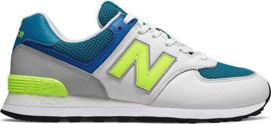 New Balance - Heren Sneakers ML574PWB - Multi - Maat 43