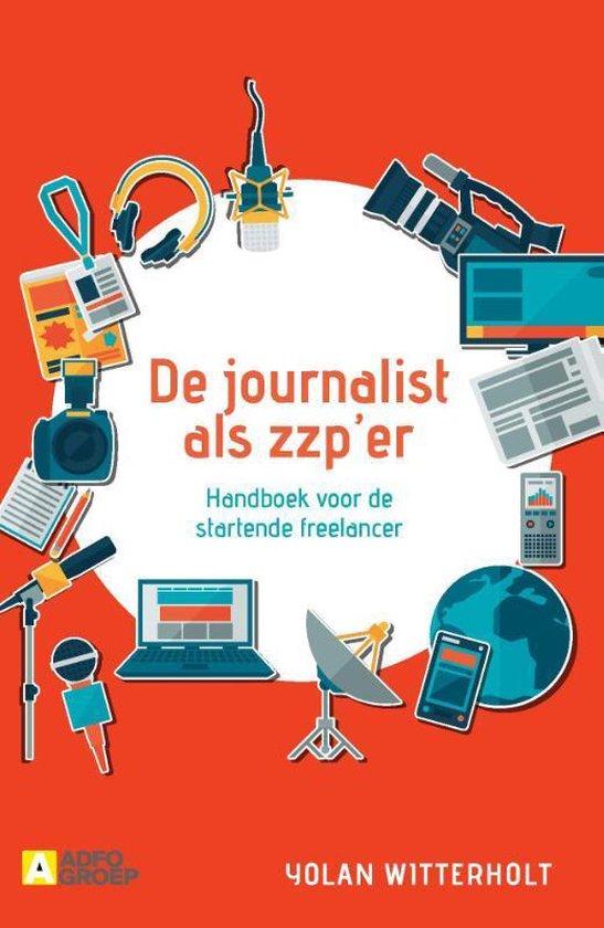 De journalist als zzp-er - Yolan Witterholt |