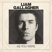 As You Were (Deluxe)