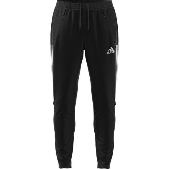 adidas Condivo 20 trainingsbroek heren zwart/wit