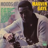 Moods Of Marvin Gaye (180Gr+Downloa