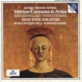 Marian Cantatas And Arias