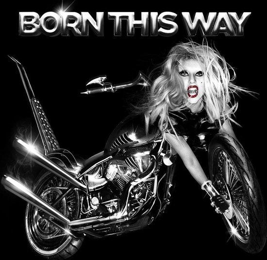 Afbeelding van Born This Way