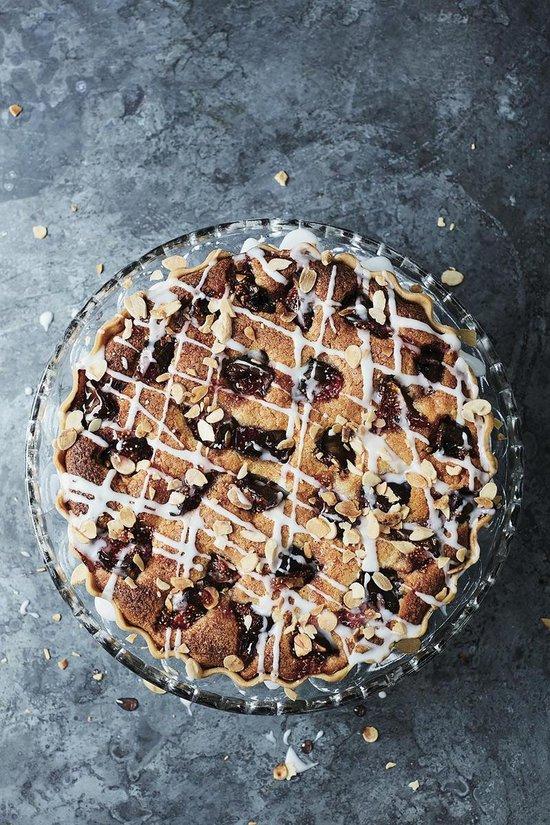 Jamie Oliver Taartvorm - Met Losse Bodem - Ø25 cm