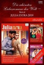 Die schönsten Liebesromane der Welt - Best of Julia Extra 2019