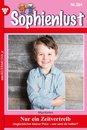 Sophienlust 384 – Familienroman