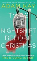Afbeelding van Twas The Nightshift Before Christmas