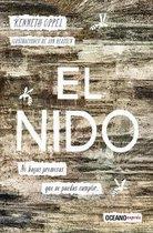 Omslag El Nido