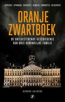 Boek cover Oranje Zwartboek van Gerard Aalders (Paperback)
