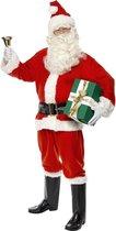 Zeer compleet kerstman pak | Santa kostuum maat XL-XXL