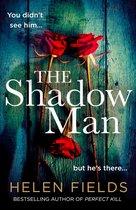 Omslag The Shadow Man