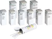 Combur 9 Test Strips