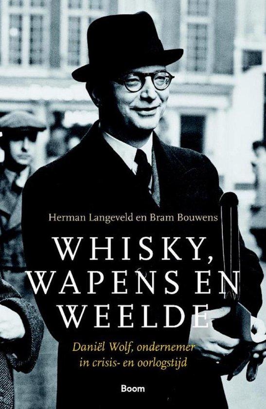 Afbeelding van Whisky, wapens en weelde