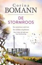 Boek cover De stormroos van Corina Bomann (Paperback)