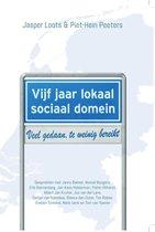 Vijf jaar lokaal sociaal domein