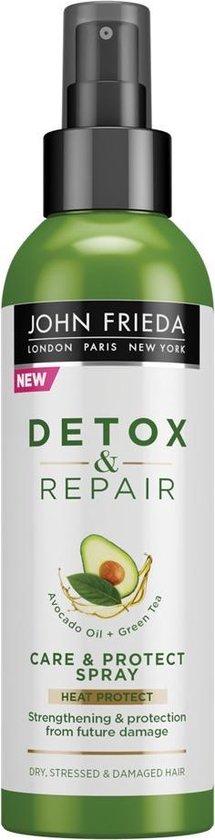 John Frieda Detox & Repair Care & Protect Spray