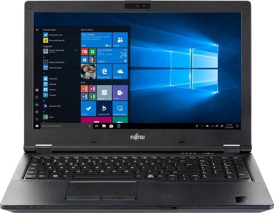 Fujitsu LIFEBOOK E5510 Notebook 39,6 cm (15.6