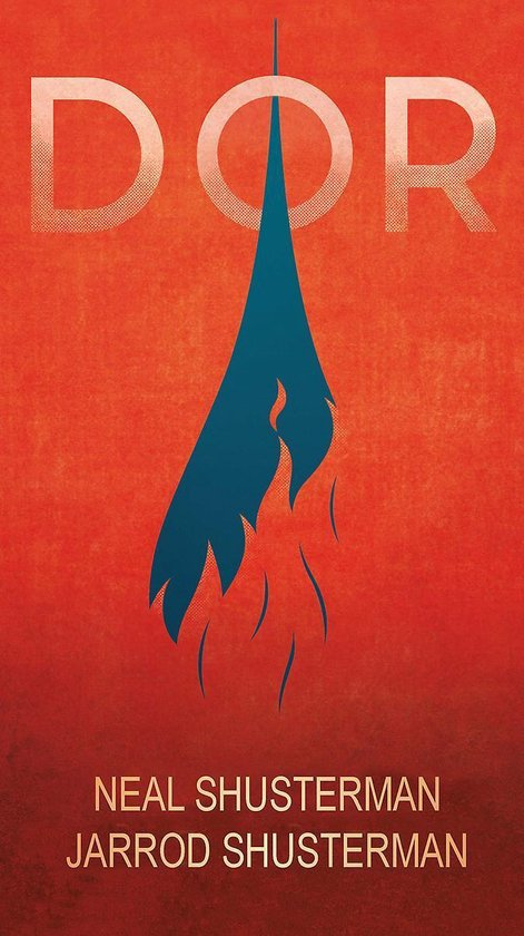 Dor, Neal & Jarrod Shusterman   9789059246676   Boeken   bol.com