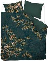 Snoozing Bamboo - Dekbedovertrek - Lits-jumeaux - 240x200/220 cm - Multi kleur