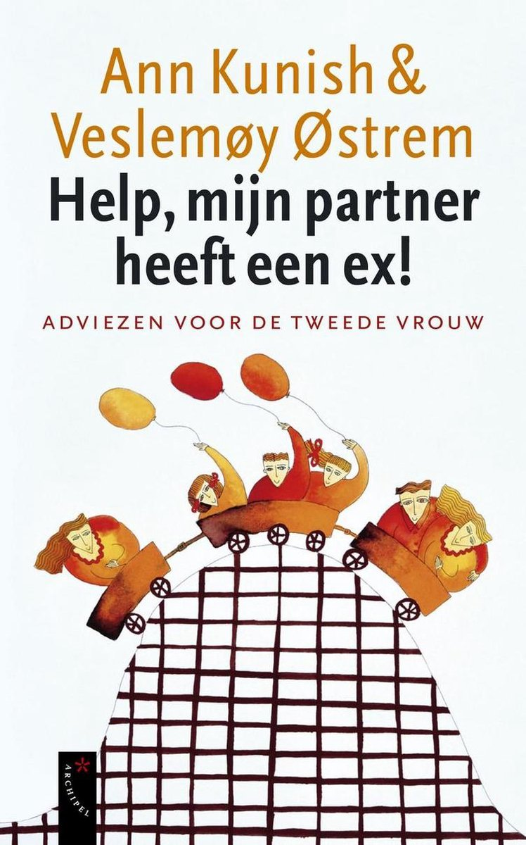 Help, Mijn Partner Heeft Een Ex!