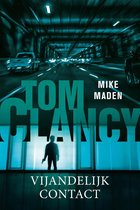 Omslag Tom Clancy Vijandelijk contact